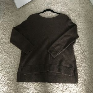 Vince Wool Sweater Size XS